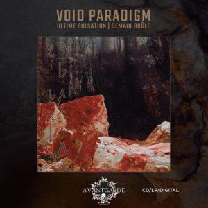 Void Paradigm - Demain Brûle